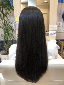 髪質改善✨